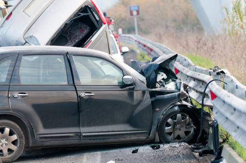 Truck accident attorney Athens, TX