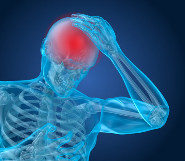 BRAIN INJURIES AND CONCUSSIONS CAUSED BY CAR ACCIDENTS